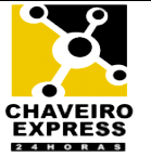 Chaves Codificadas - Chaveiro Express 24 Horas