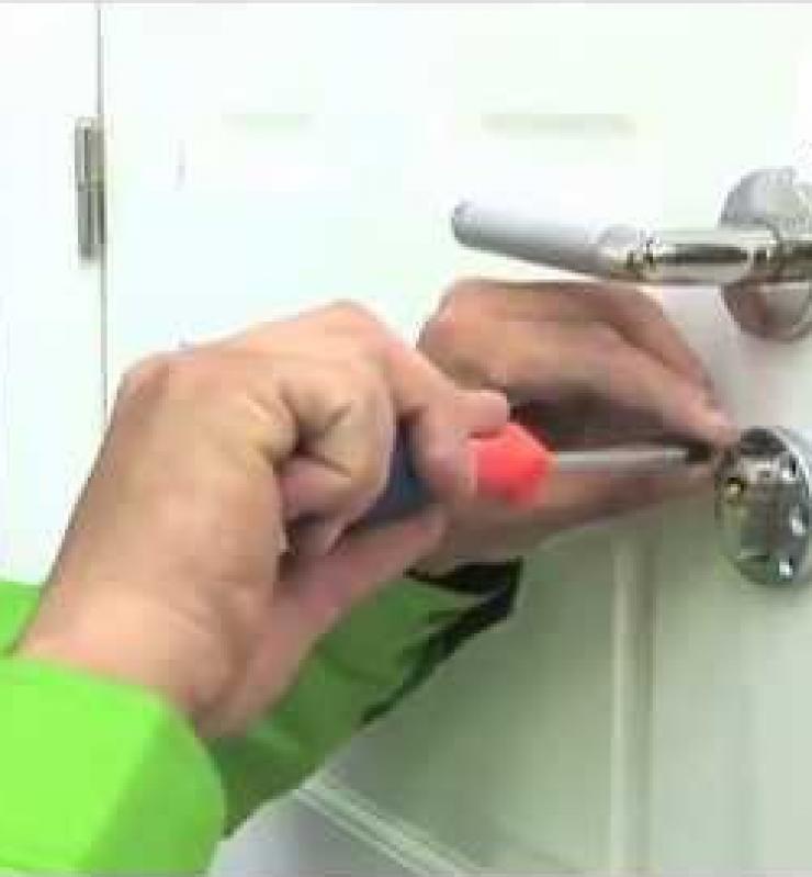 Onde Encontrar Consertar Fechaduras em Pirapora do Bom Jesus - Consertar Fechadura de Porta