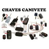 Chaveiro chave codificada em Itapevi