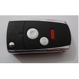 Chaveiro de chaves codificadas preço em Cajamar