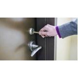 Chaveiro para chave codificada em Alphaville