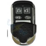 Chaves codificada automóvel no Jaraguá